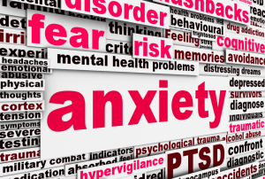 Anxiety Information